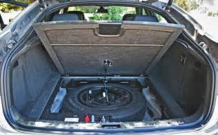 no spare tire in new cars what happened to the spare tire ch edwards inc