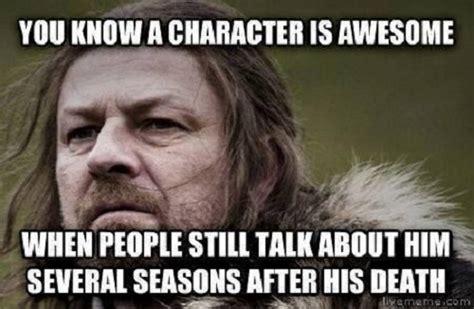 Helpdesk Meme - these eddard stark memes will help you get through the