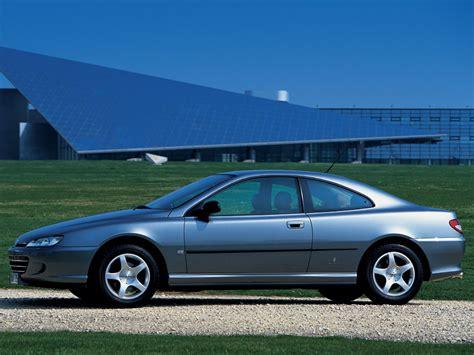 peugeot pininfarina 1997 peugeot 406 coupe pininfarina milestones