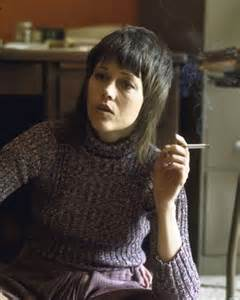 photos of fonda s klute hairdo movie review klute 1971 the ace black blog