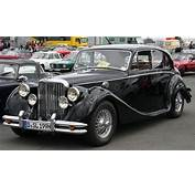 1949 Jaguar Mark V  SuperCarsnet
