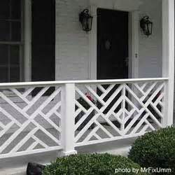 How To Build A Banister Railing Front Porch Railings Options Designs And Installation Tips