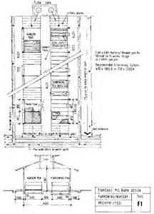 piggery floor plan design piggery farm floor plan farm home plans ideas picture