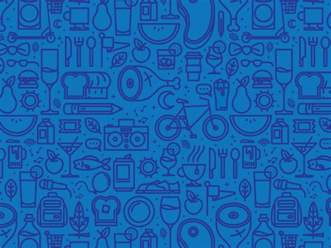 pattern jobs icon pattern by nick slater dribbble