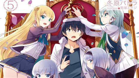 anime harem top 6 new harem anime worth watching youtube