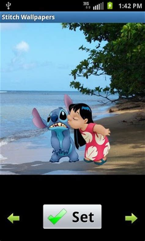 themes android stitch download hd stitch wallpapers for android appszoom