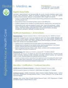 functional resume format for nursing functional resume