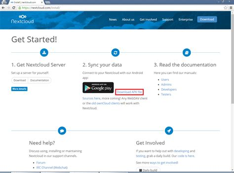 best site to apk files about downloading apk file of android app from site feature nextcloud community