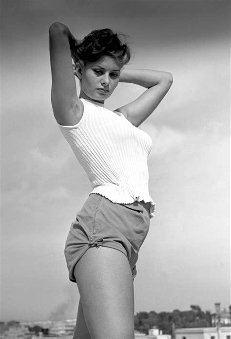 Loren Tops In Poll 2 by Elysian Glam Vintage Loren 8