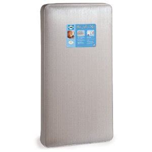 10 Best Crib Mattresses For The Money In 2017 Best Crib Mattress 2013