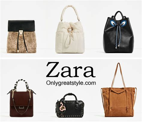 New Zara Bag Summer 2017 Collection zara bags fall winter 2016 2017 handbags for