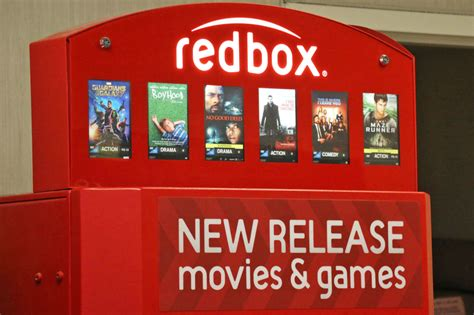 7 Reasons To Avoid Redbox by Redbox Bets Dvd Rental Kiosks Are A Comeback