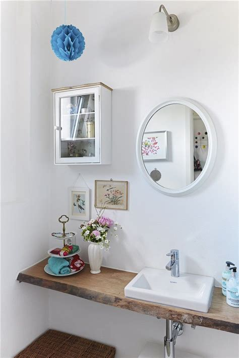 Shabby Badezimmer by 17 Best Images About Shabby Chic Bathroom Badezimmer On