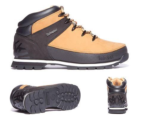 hiker boots timberland sprint hiker boot wheat footasylum