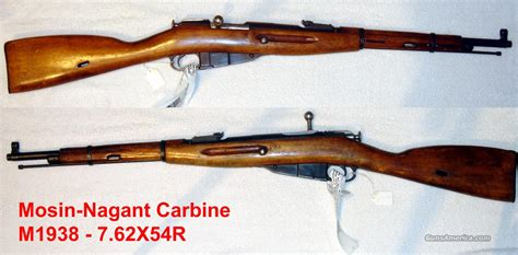 Goon Excellent M 38 M38 mosin nagant m38 carbine c r all matching for sale