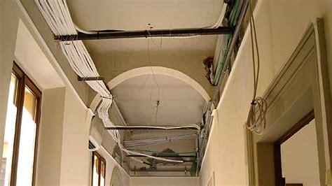 impianto elettrico controsoffitto controsoffitti i diversi tipi utilizzati nei nostri