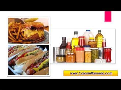 alimentos prohibidos para el c alimentos prohibidos para el colon irritable