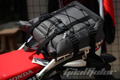 Rear Rack Rak Belakang Honda Crf250rally Crf 250 Rally Agna dam lansir daftar harga obat ganteng honda crf250 rally