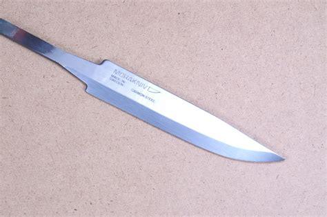 mora of sweden mora of sweden klingenrohlinge messerbau messermacher jagdmesser taschenmesser g 252 rtelmesser