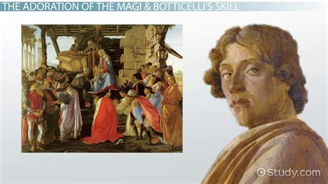 Resume For University Job by Adoration Of The Magi By Botticelli Analysis Amp Overview