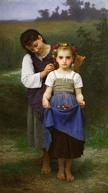 by william bouguereau two sisters makuta wikip 233 dia