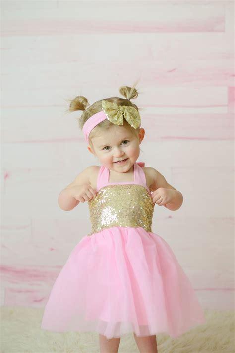 baby jurk roze goud online kopen wholesale posh tutu jurken uit china posh