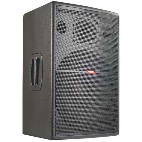 Speaker Aktif Pro Cravity 15 Harga Per Buah jual speaker aktif proel ex 15a harga terjangkau primanada