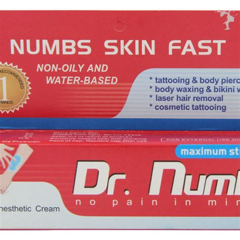 tattoo pain relief tips 30gr dr numb pain relief tattoo numbing cream