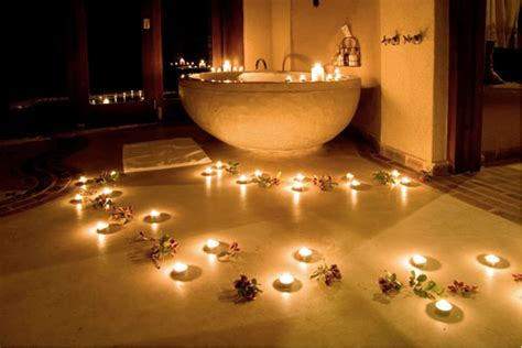 romantic bathtubs romantic massage tips and ideas for couples