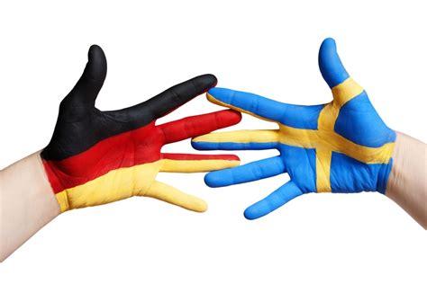 deutschland schweden warum es schwedische startups leichter haben als deutsche