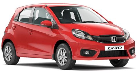 honda brio on road price in delhi honda brio price specs review pics mileage in india