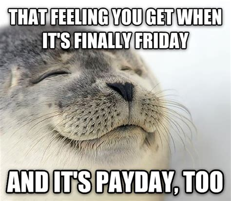 Finally Friday Meme - finally friday memes images