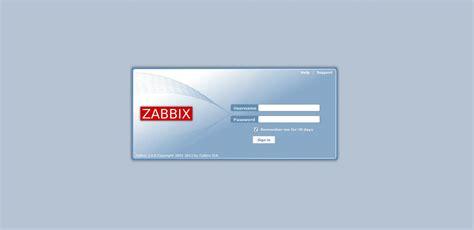 tutorial zabbix 2 0 zabbix 2 0 z odświeżonym wyglądem i dźwiękowymi