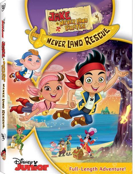 jake land pirates land rescue love liz