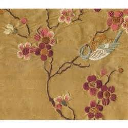 silk curtain fabric online maia embroidery silk curtain fabric polyvore