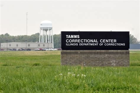 pontiac inmate search inmates being moved from tamms to pontiac as prison