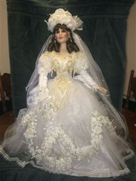 maryse nicole dolls on ebay franklin mint 22 quot porcelain victoria albert victorian