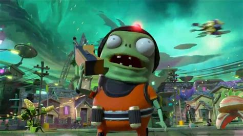 plants  zombies garden warfare  screenshots gamewatcher