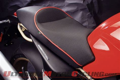 sargent seat covers sargent seats cover all 20 years of ducati monsters