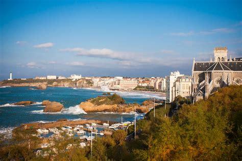 Office Du Tourisme De Biarritz by Office Du Tourisme De Biarritz 64200