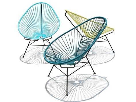 Modern Patio Chairs Modern Patio Furniture That Brings The Indoors Outside Freshome