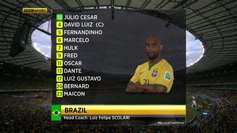 Wc14 Bra Ger 2014 fifa 브라질 월드컵 준결승 브라질 vs 독일