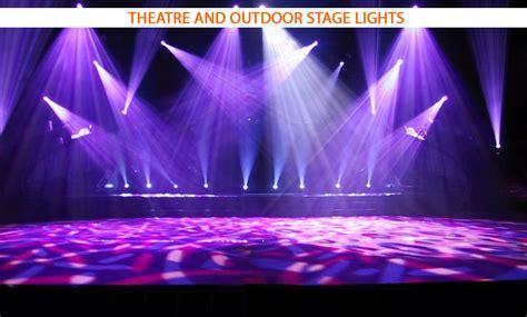 Outdoor Stage Lights Argos International