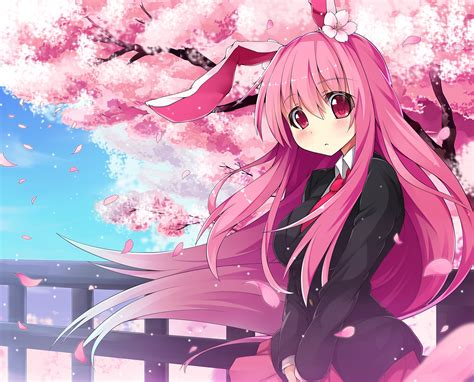 anime pretty girl wallpaper photo collection cute anime girl beautiful