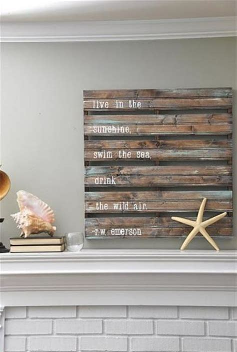 home decor with wood pallets 33 diy ideas to reuse and recyle wood pallets and