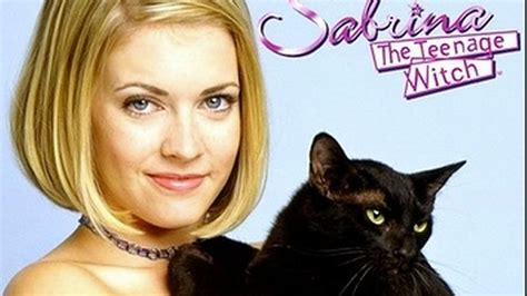 sabrina the witch is sabrina the witch a comeback