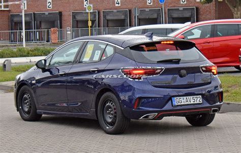 Opel Astra Yeni Kasa 2020 by 2018 Yeni Opel Astra K Gsi Geliyor Oto Kokpit