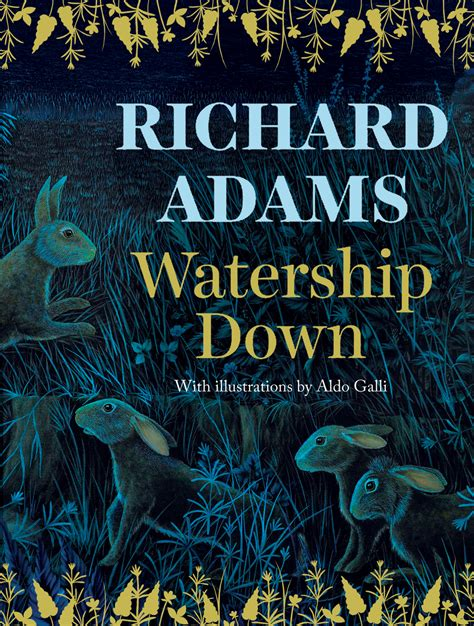 watership picture book richard a tribute syndicate