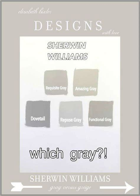 best 20 sherwin williams amazing gray ideas on
