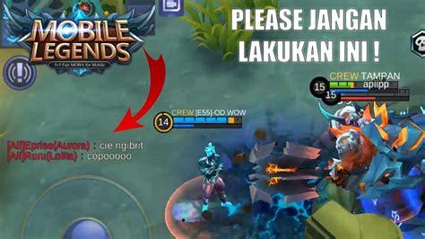kata kata di mobile legend kata kata lucu cinta tentang mobile legend top animasi